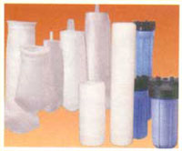 Cartridge Filter For Water Purification